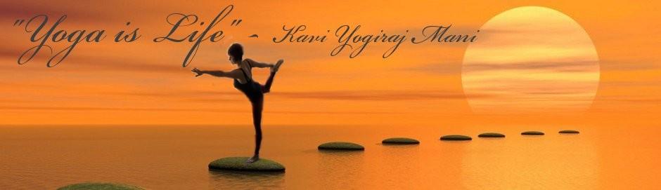 Yoga Southampton
