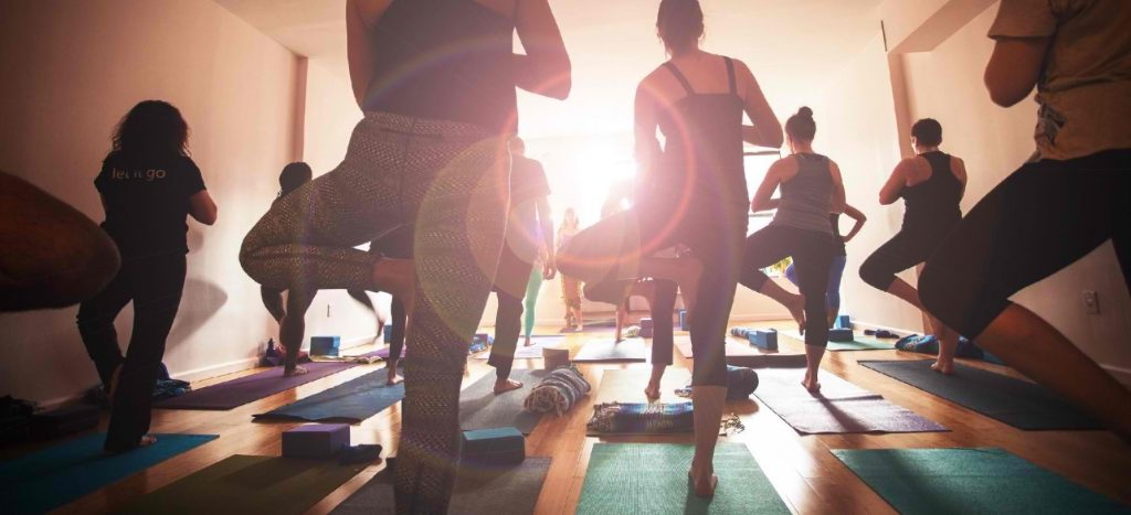 Finding Your Real Limit In Yoga